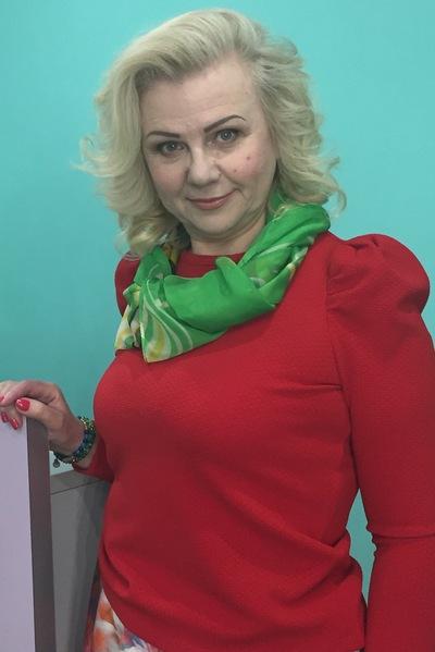 Елена Афонина