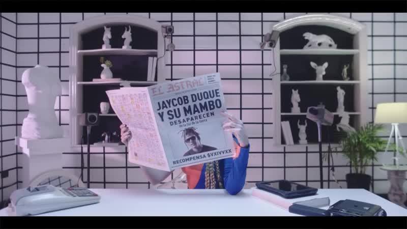 Jaycob Duque - Mambo (ft. Childsplay Chuckie)