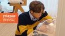 @181212 [LUCKY TV] EP.21 정세운, 앳스타일 화보에 빠지다! 편