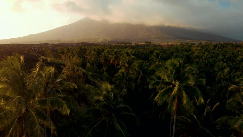 Black Lava Field.mp4