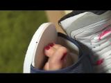 walking shoe for cast