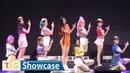 MOMOLAND 모모랜드 'BAAM' 배앰 Showcase Stage Fun to the world Joo E Nancy