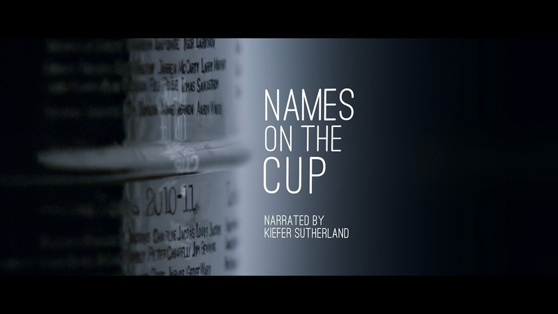 Names on the Cup Full documentary exploring Stanley Cup stories