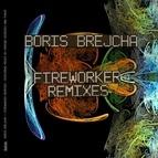 Boris Brejcha альбом Fireworker Remixes