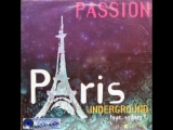 Paris Underground - Set Me Free (Rave Mix Eurodance 1995)