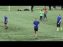 FC Piterška Žvežđa - Спартанцы полный матч