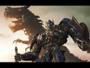 Transformers Age Of Extinction - [Skillet] Undefeated [GMV]