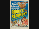Rogues' Regiment 1948 Dick Powell Märta Torén Vincent Price