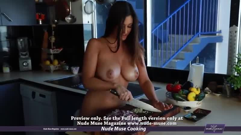 Nude Muse Cooking Scarlett Morgan Preview boobs не секс brazzers pornhub знакомства анал хентай домашнее студентка голая сквирт