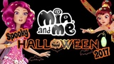 Spooky Halloween Special - Mia and me