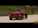 1948 Alfa Romeo 6C 2500 Competizione offered in this year's Quail Lodge Auction August 24 2018