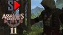 Assassin's Creed IV Black Flag на 100% - 11 Контракты на убийство: Кингстон