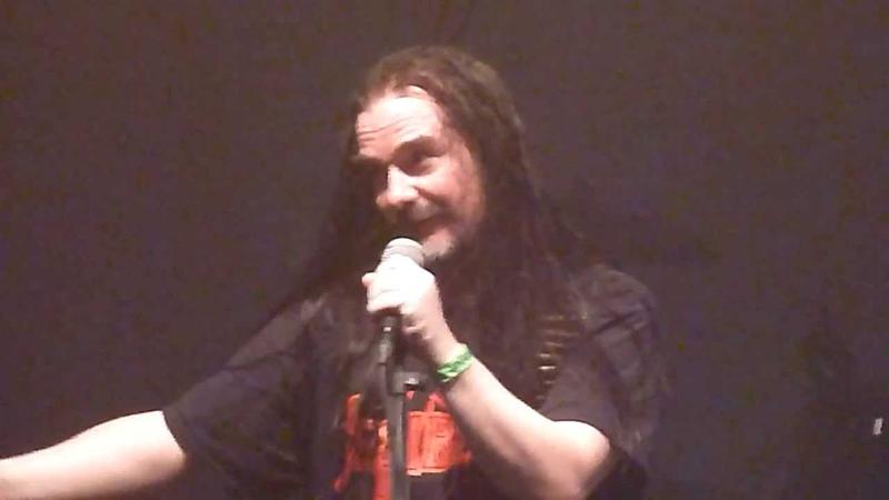 Carcass - live @ Neurotic Deathfest 2013-05-04 013 Tilburg NL) 3