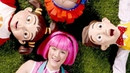Lazy Town Stephanie Playing On The Playground   Lazy Town Songs
