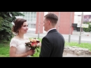 Евгений и Илвия Свадебный клип instagramm