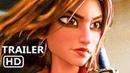 WRECK IT RALPH 2 Gal Gadot Trailer NEW 2018 Animated Movie HD
