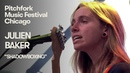 "Julien Baker Performs ""Shadowboxing"" 