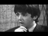 Интервью Пола МакКартни Дэвиду Фросту (15 апреля 1964 г.)