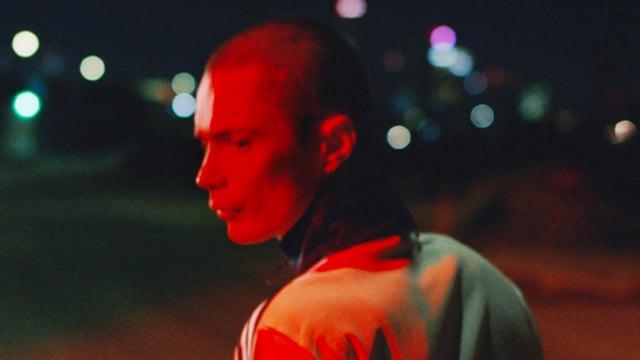 Brodinski - Split (Official Music Video)