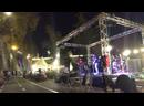Живая музыка на улицах Рима