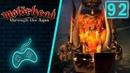 Victor Vran DLC Motörhead Прохождение Часть 92 Адский поезд и забег со скелетами