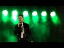 Puikus Andriaus Rimiškio koncertas Panevėžyje Valentino dienos proga Low
