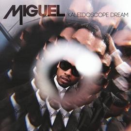 Miguel альбом Kaleidoscope Dream (Deluxe Version)