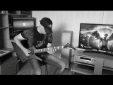 In flames Bullet Ride cover