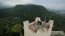 Красота Абхазии с высоты The beauty of Abkhazia from a height