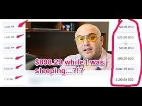 Funnel X ROI- NEW Simple Top Home Business 2018 - Multiple Residual Income Streams Online