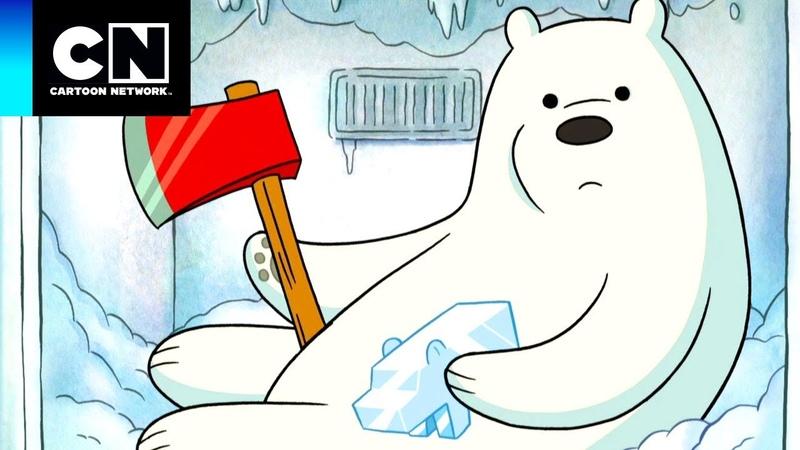 Escandalosos Pilotos del Programa de Artistas Cartoon Network