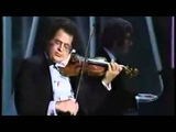 Itzhak Perlman - Sarasate Introduction and Tarantella