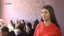 Рівненські школярі долучились до соціальної програми Healthy Schools