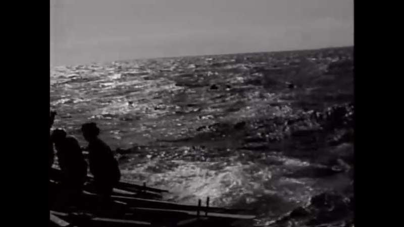 Фильм Роберта Джозефа Флаэрти «Человек из Арана», Великобритания, 1934 г. Robert Joseph Flaherty.Man of Aran