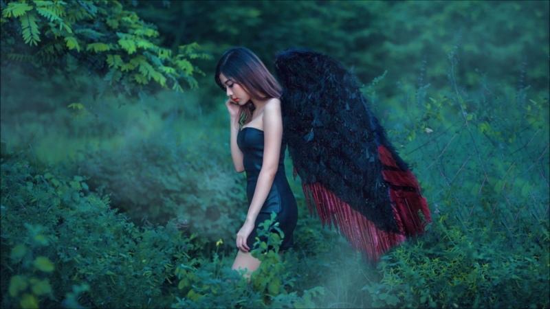 Sunset Moments Angel's groove Rick Siron remix