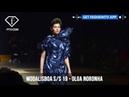 ModaLisboa Spring/Summer 2019 - Olga Noronha | FashionTV | FTV