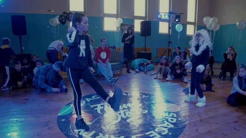 FS dance studio (Minsk) - Hip-Hop - Kids (9-11)