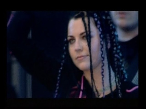 Evanescence - Farther Away (Live)