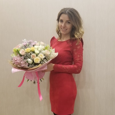Саша Бойкова