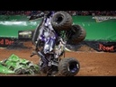 MONSTER TRUCK BEST FREESTYLE PART 1