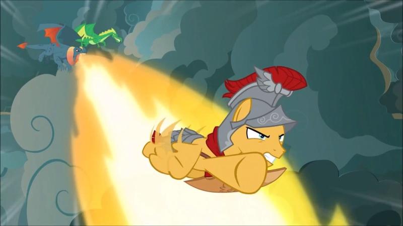 My Little Pony - Nasha zhizn