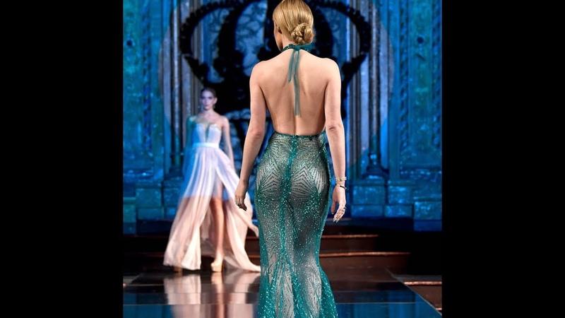 Willfredo Gerardo New York Fashion Week Powered by Art Hearts Fashion NYFW FW18