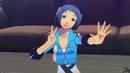 Persona 3 Dancing Moon Night Fuuka's Racing Queen Costume Costume Showcase