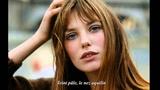 Jane Birkin et Serge Gainsbourg - Jane B. - 1969 - avec les paroles