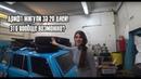 Собрать дрифт Жигули за 20 дней: Миссия невыполнима