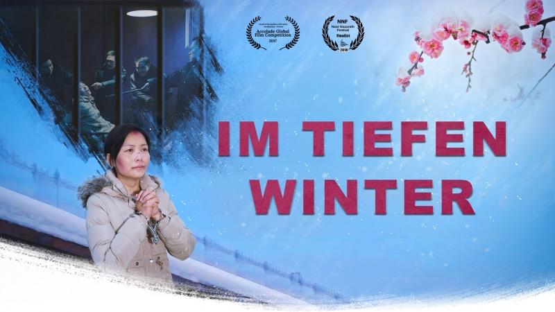Christliche Filme Der Herr ist mein Licht Im tiefen Winter Zeugnisse von Christen