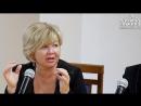 Наталья Смотракова: Театр «Вера» победил в конкурсе «Перо Жар-Птицы» благодаря любви зрителей
