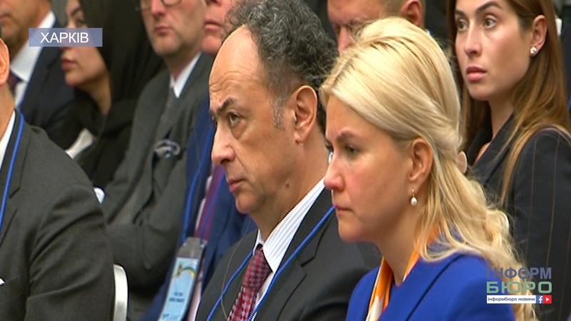 Харків підтвердив свій високий статус в економічному житті
