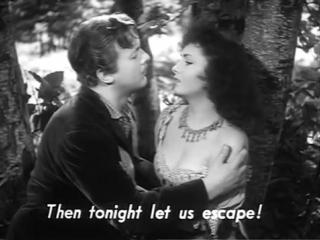 Фильм-опера Паяцы 1948 год(Тито Гобби).