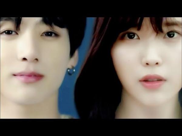 [정국 | 아이유] JUNGKOOK | IU - 방탄소년단 'EUPHORIA' FMV
